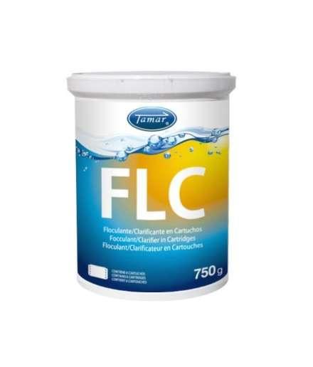Floculante cartucho 5+1 generico