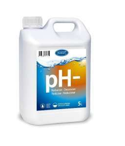 REDUCTOR PH -LIQUIDO 5 L