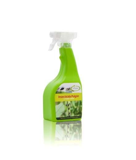 insecticida pulgon 750 ml